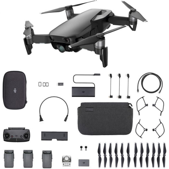 DJI Mavic Air Combo - Africa Drone Kings