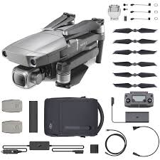 DJI Mavic 2 Pro Fly More Combo Drone - Africa Drone Kings
