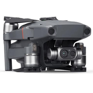 DJI Mavic 2 Dual Enterprise  Thermal Drone - Africa Drone Kings