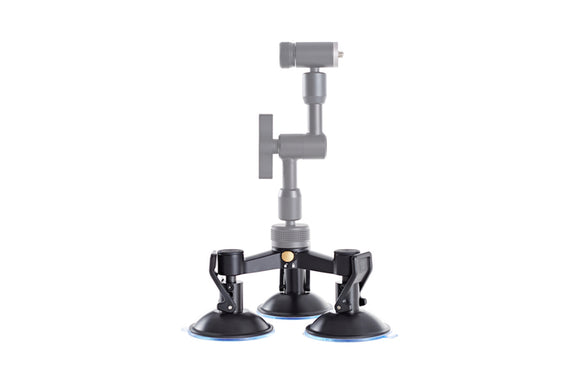 Osmo Triple Mount Suction Cup Base - Africa Drone Kings