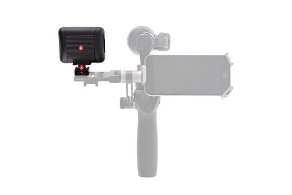 Manfrotto Lumie Art LED Light - Africa Drone Kings