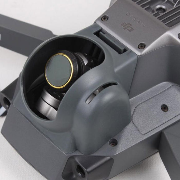 Sunnylife Camera Lens Sunhood For DJI Mavic Pro - Africa Drone Kings