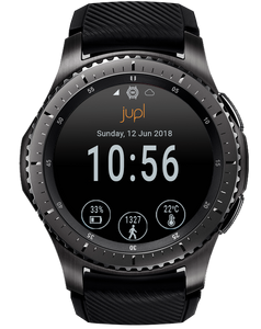 Jupl Safety Watch Self Monitored Subscription - NZ and Australia