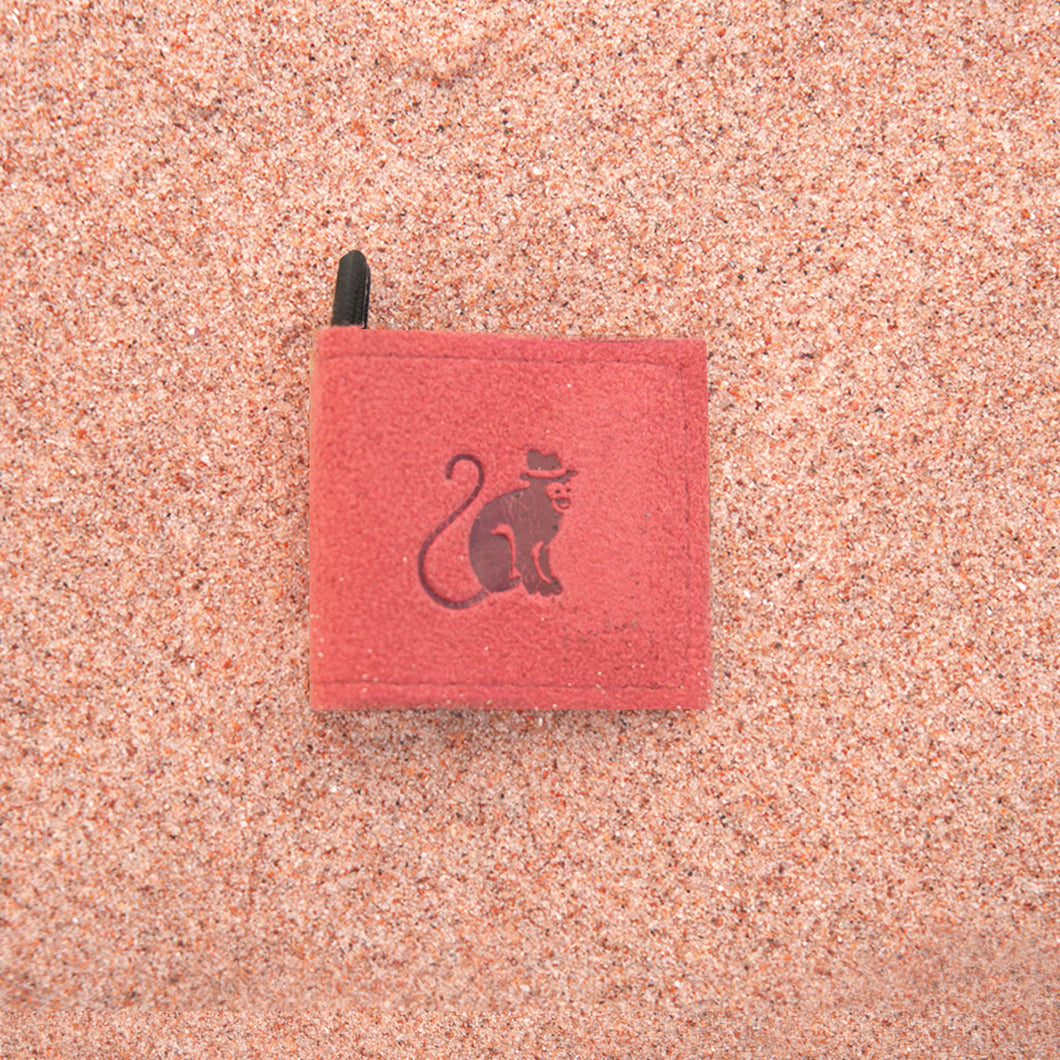 Agent Monkey Multitool | Kabel Organizer | Ocean Red