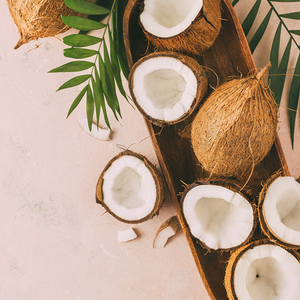 Three reasons why coconut in your beauty routine is key for your hair - and the Earth.