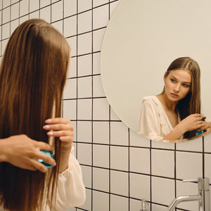 4 common mistakes that are damaging your hair, and how to fix them