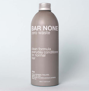 BAR NONE EVERYDAY CONDITIONER 400ml