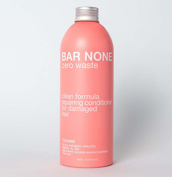 BAR NONE REPAIRING CONDITIONER 400ml