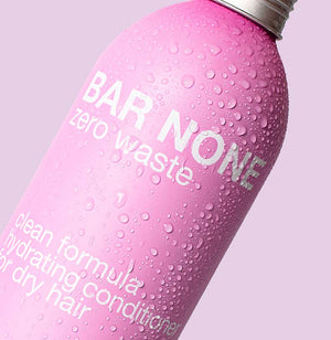 BAR NONE HYDRATING CONDITIONER 400ml