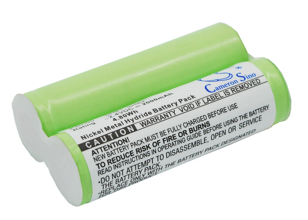 Braun 4510 4520 4525 4550 550 5503 5504 5505 5506  Replacement Battery-3