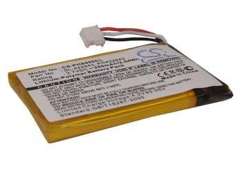 Grundig D780 D780A Replacement Battery