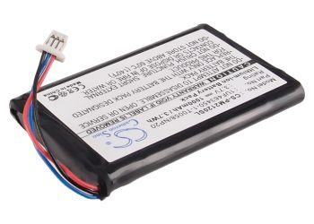 Pure F360 F360B Flip Video M2120 M2120M Replacement Battery-2