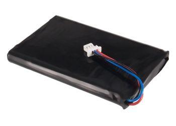 Pure F360 F360B Flip Video M2120 M2120M Replacement Battery-4
