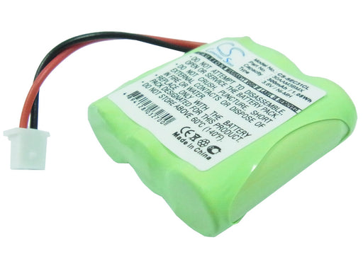 GP 30AAM3BMX Replacement Battery