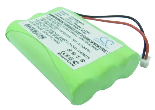 GP T050 T353 Replacement Battery