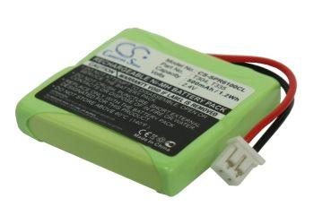 GP GP0830 GP1033 T304 Replacement Battery