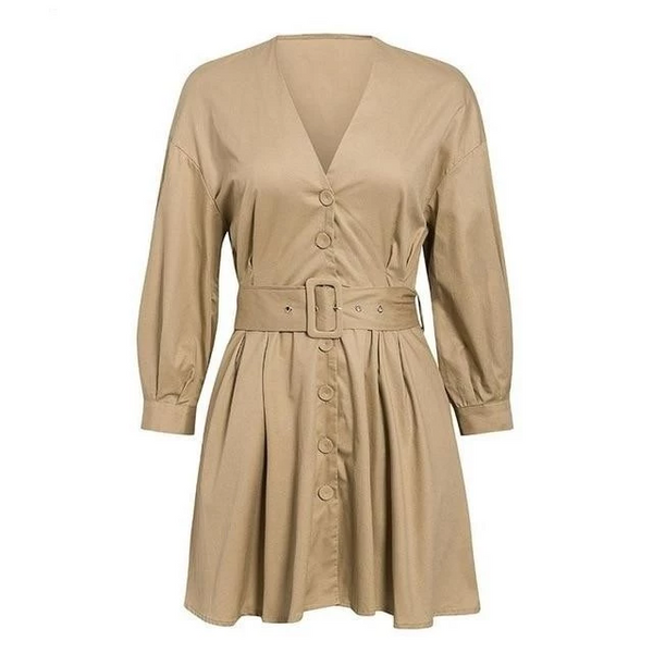 Sally blazer dress