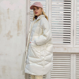 Susana padded coat