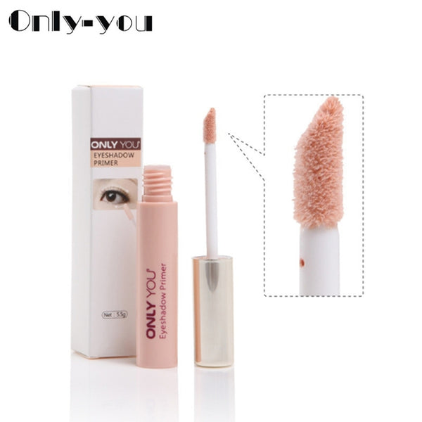 Only-You  Eyeshadow Primer Longlasting Cream - ALLUNIK SHOP