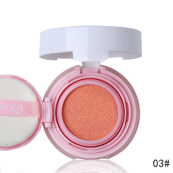 BIOAQUA Cushion Blusher Palette Makeup - ALLUNIK SHOP