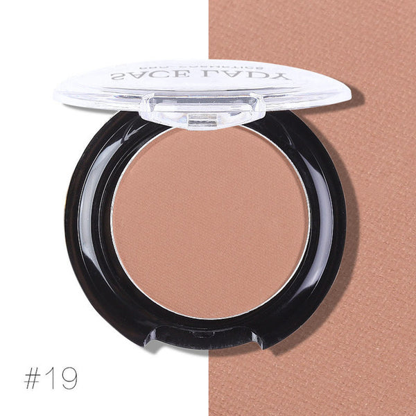 SACE LADY Natural Matte  Pigment EyeShadow - ALLUNIK SHOP
