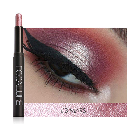 FOCALLURE Top Quality Long-lasting Eyeshadow Pen - ALLUNIK SHOP