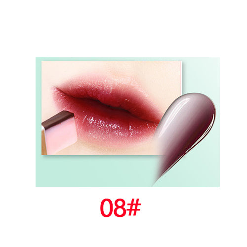 LIPHOP lipstick Two colour waterproof - ALLUNIK SHOP