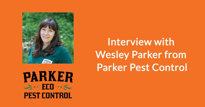 Interview with Parker Eco Pest Control