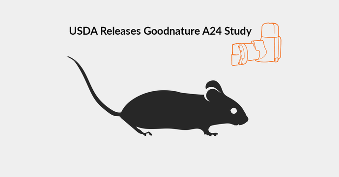 USDA Releases Efficacy Study For Goodnature A24