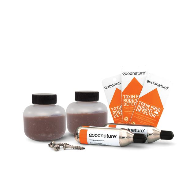 Replenishment Pack - Rat and Mouse Lure Bottle