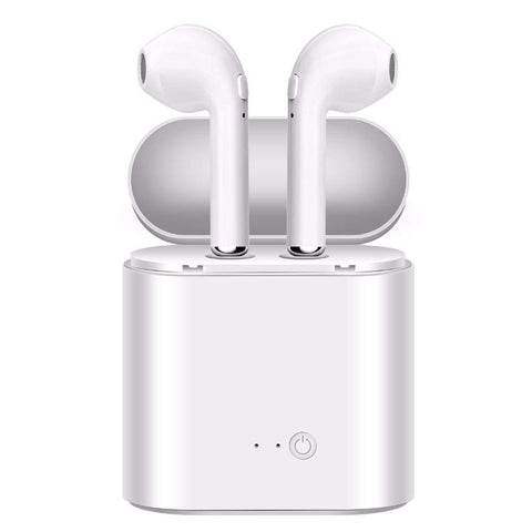 Bluetooth Wireless EarPods