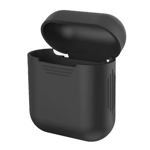 Soft Silicone Shockproof Case For Apple Airpods