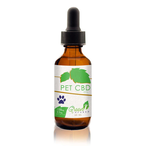 Hemp Pet Oil