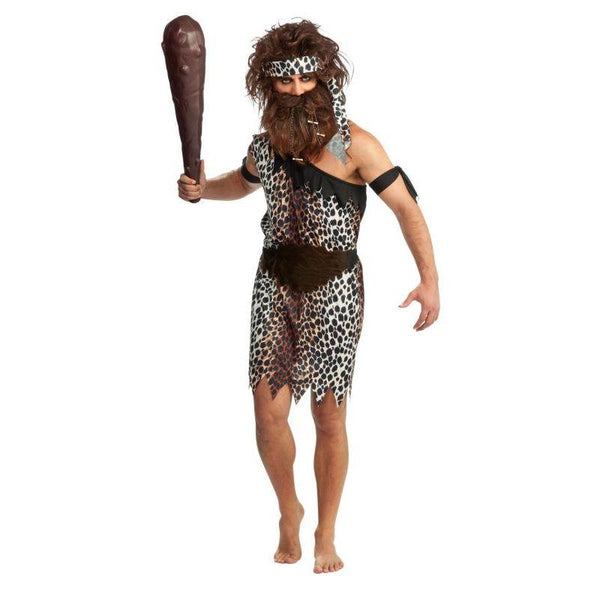 Rubie's Men's Caveman Costume