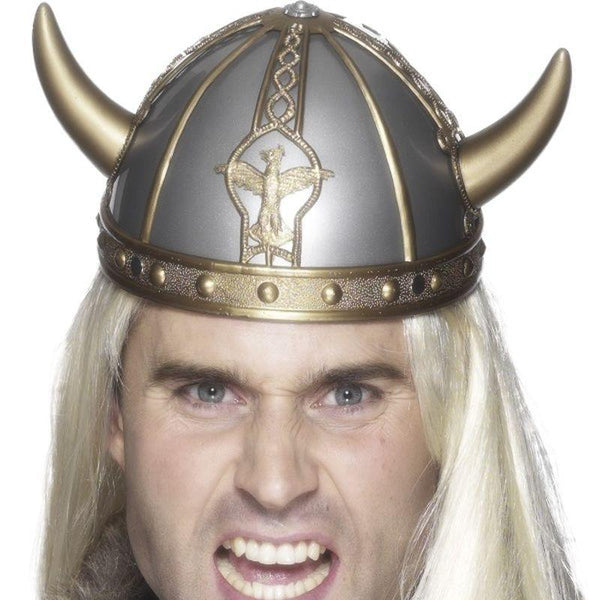Viking Helmet - One Size
