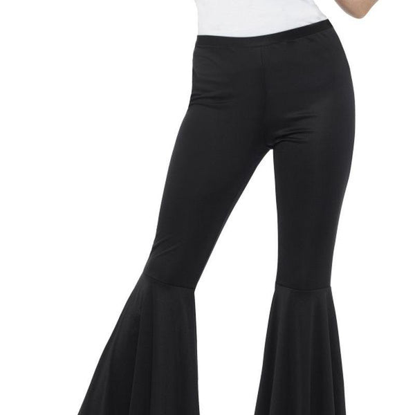 Flared Trousers, Ladies - UK Dress 8-14