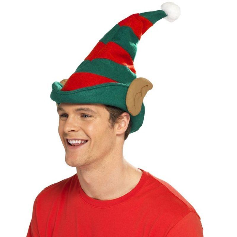 Elf Hat - One Size