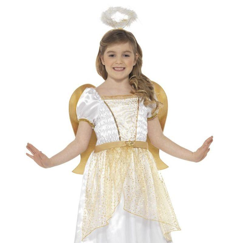 Angel Princess Costume - Toddler