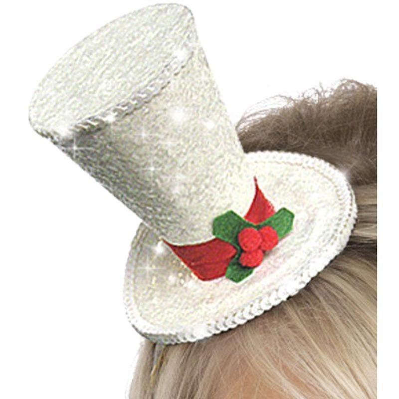 Mini Top Hat - One Size