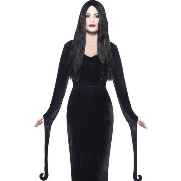 Duchess of the Manor Costume - UK Dress 8-10 Womens Black