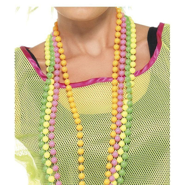 Beads Fluorescent - One Size