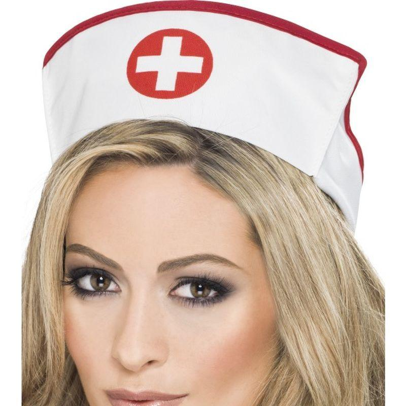 Nurse's Hat, Best Quality - One Size