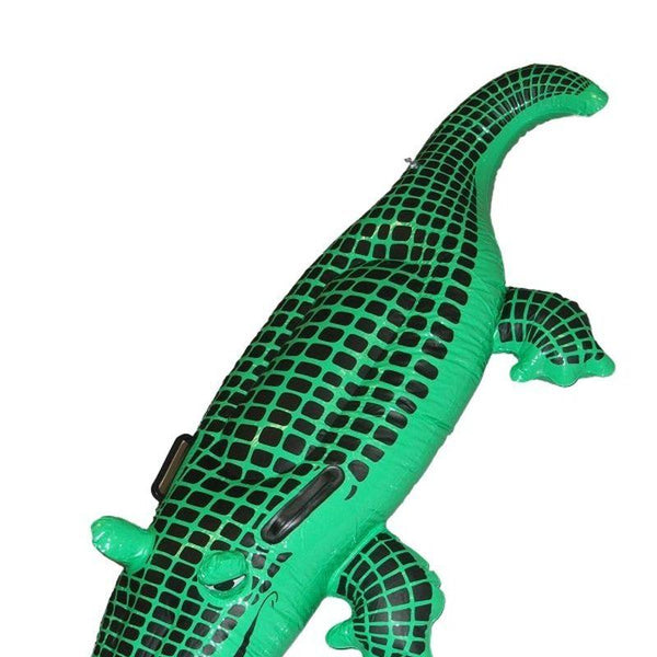 Crocodile - One Size Mens Green