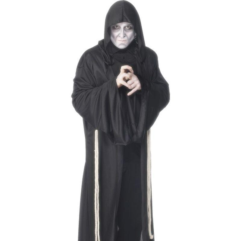 Grim Reaper Costume - Medium Mens Black