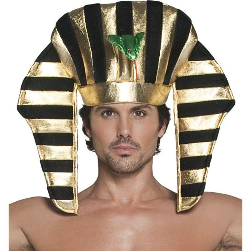 Pharaoh Headpiece - One Size