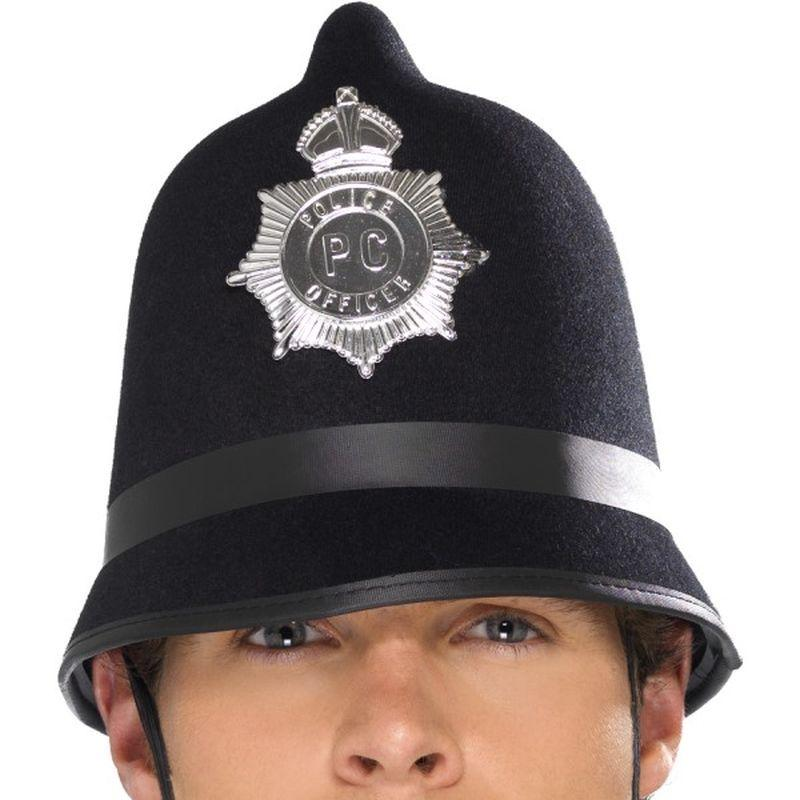 Police Hat - One Size