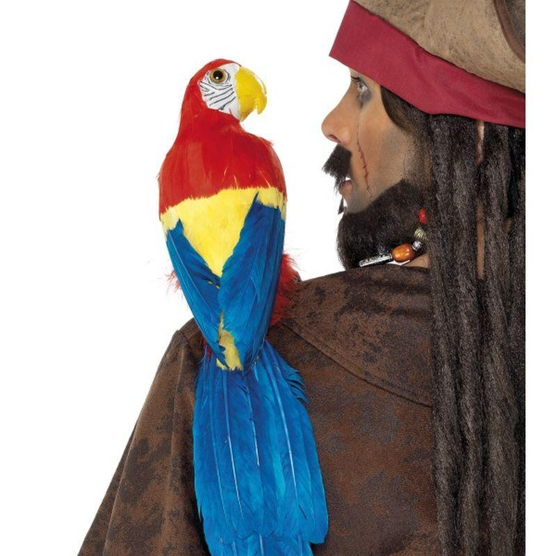 Parrot 20 inches - One Size Mens Multi