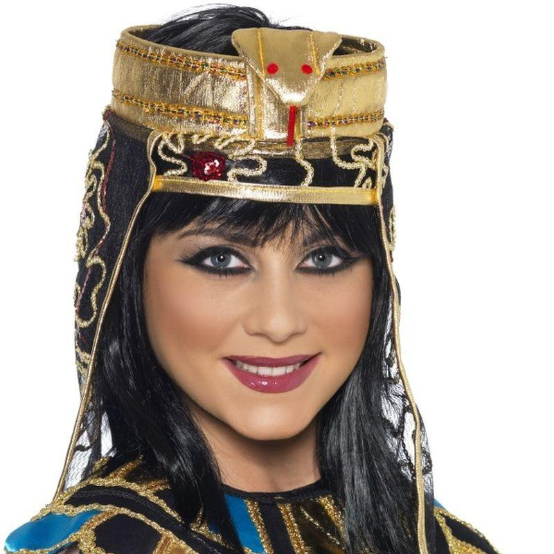 Egyptian Headpiece - One Size