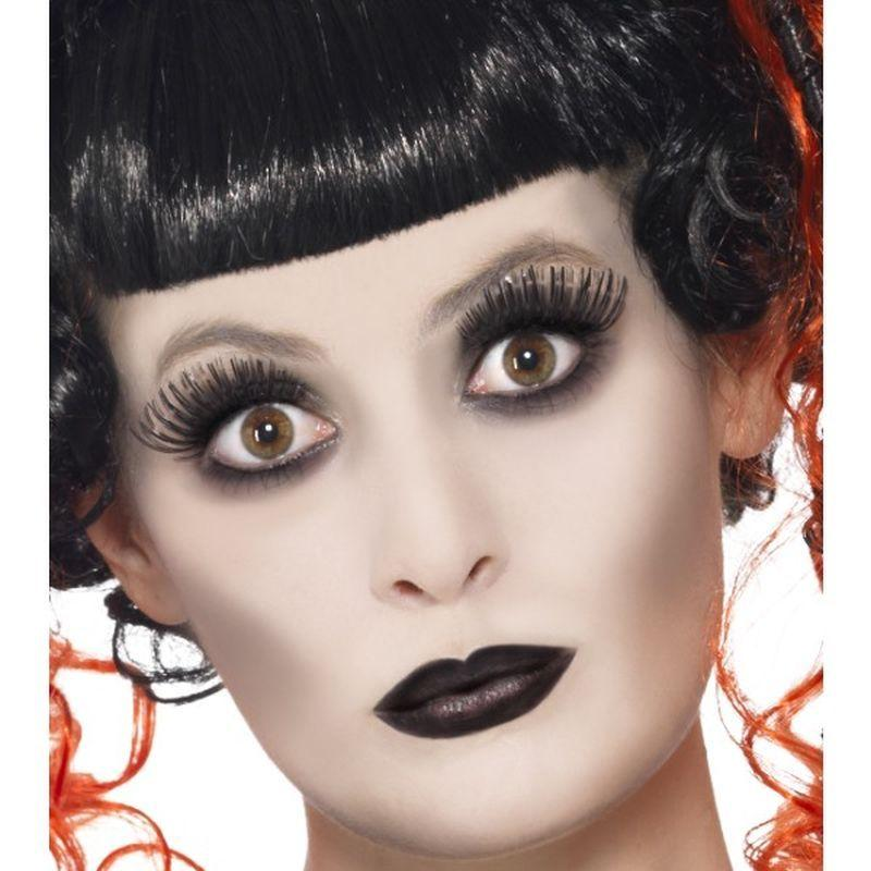 Gothic Make-Up Set - One Size