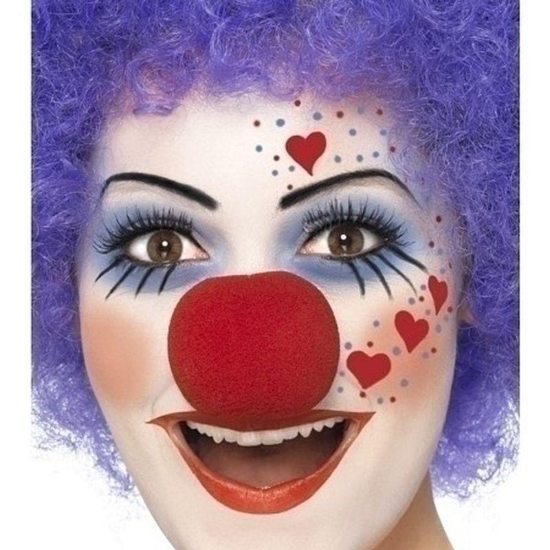 Smiffys Make-Up FX Pallet, Aqua Face and Body Paint - One Size
